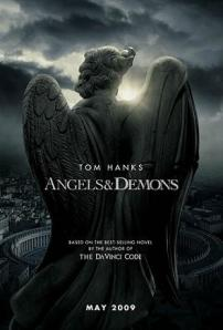 Angels & Demons: The Movie