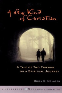 Book - A New Kind of Christian