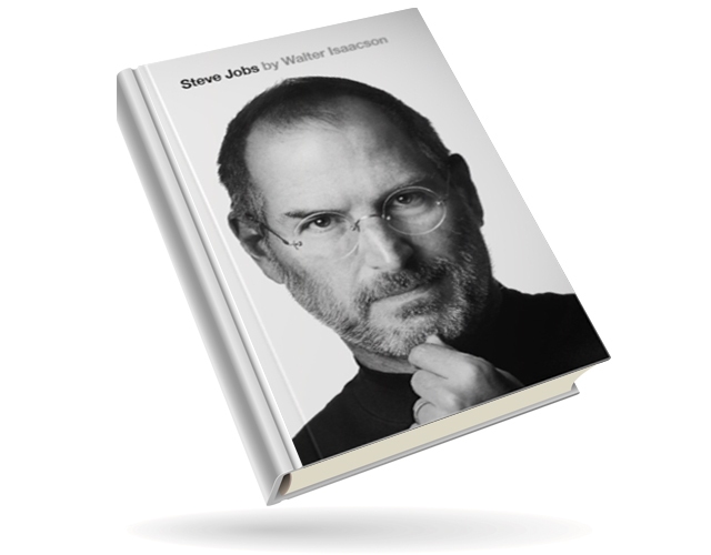 steve jobs biography by walter isaacson pdf