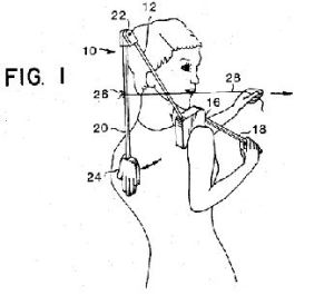 pat-on-the-back-patent